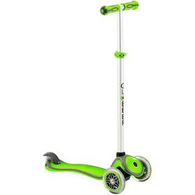Globber Go-Up Comfort Monopattino Bambino, verde